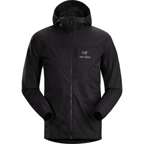 Arc'teryx Squamish Hoody Herre black